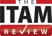 The ITAM Review Logo