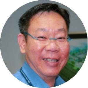 TES - Terence Ng