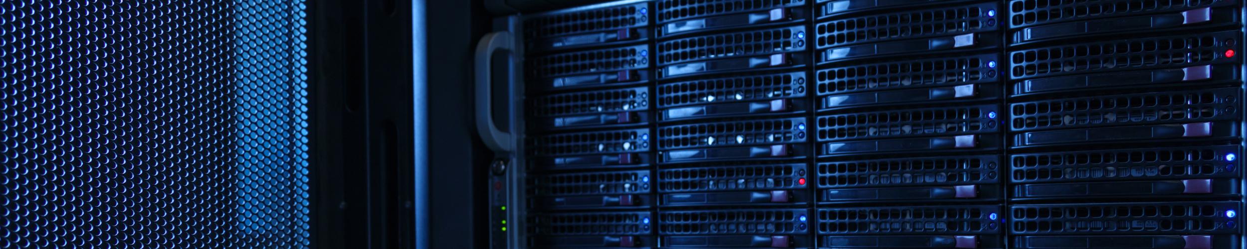 Data Center & Enterprise Equipment Value